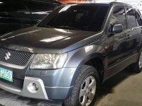 Suzuki Grand Vitara 2006 AT for sale