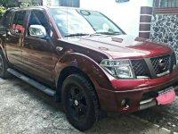 For Sale or Swap Nissan Navara 2010 AT 4X2