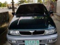 Mitsubishi Space Wagon 1998 MT for sale