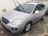 2007 Kia Carens Automatic Diesel for sale