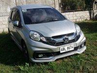Honda Mobilio Rs Navi 2015 for sale