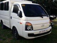 Hyundai H100 Shuttle 2017 for sale