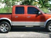 2003 Ford Ranger Trekker for sale