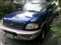 Ford Expedition 1997 4x4 for sale