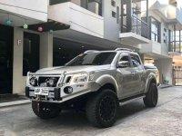 2015 Nissan Navara VL 4WD for sale