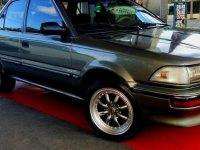 1991 AE92 Corolla Small body