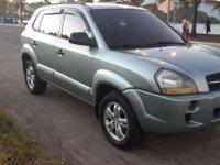 Like new Hyundai Tucson for sale