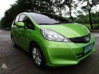 2013 Honda Jazz vtec for sale