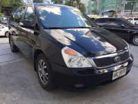 2014 Kia Carnival EX for sale