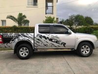 Ford Ranger Trekker 2.5 2008 for sale