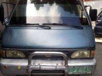 KIA Besta Van 1997 Model Diesel Manual Transmission
