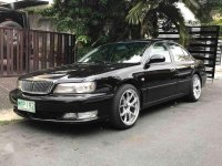 2001 Nissan Cefiro brougham FOR SALE