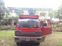 RUSH SALE Suzuki Multicab year 2015