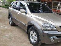 2005 - Kia Sorento AT 4x4 Diesel
