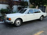 1988 Rolls-Royce Silver-Spur for sale