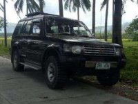 Mitsubishi Pajero Gen. 2 1997 FOR SALE