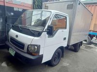 2001 Kia van Kc2700 FOR SALE