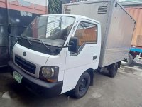 Kia Kc2700 van 2001 for sale