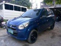 Suzuki Alto dlx 2013 model FOR SALE