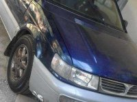 Mitsubishi Space Wagon mdl 96 Sell Or Swap