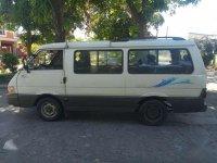 For sale or swap KIA BESTA 1997 MODEL 2.7 diesel