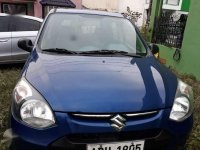 Suzuki Alto 800 Deluxe 2015 model FOR SALE