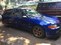 HONDA Civic Hatchback 1992 for sale