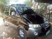 2015 Hyundai Starex Van for sale