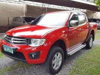 Mitsubishi Strada 2013 for sale