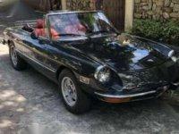 Alfa Romeo Spider 1971  FOR SALE