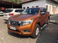 2015 Nissan Navara EL FOR SALE