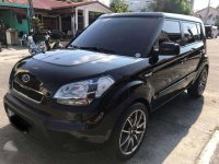 2011 Kia Soul LX AT 1.6 DOHC Super fresh in/out