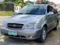 2005 Kia Carnival LS for sale