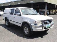Ford Ranger 2005 AT for sale