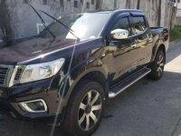 2015 Nissan Navara for sale