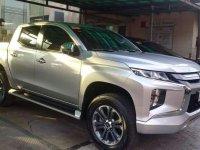 2019 New Mitsubishi Strada GLX MT GLS AT Low DP