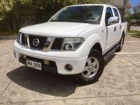2015 Nissan Navara EL 4x2 Manual Diesel FRESH
