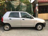 For sale 2011 Suzuki Alto