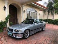 BMW M3 E36 1996 - Repriced!