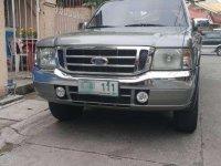 Ford Ranger XLT Trekker 2003  - 1st owner