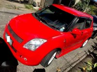 2006 Suzuki swift Automatic top of the line limited edition