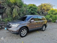 2011 Honda CRV AT First Owner Automatic