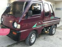 SELLING 2015 SUZUKI Multicab pick up