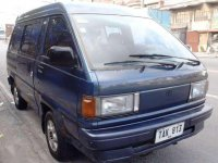 FOR SALE 1991 Toyota Lite Ace Power Steering Gas Php95000 Only