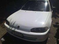 Honda Civic 1992 for sale