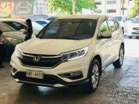 2017 Honda CRV 4x2 2.0 Automatic Gas