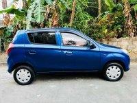 Selling Suzuki Alto 800 2015