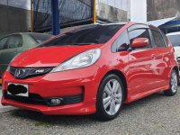 Honda Jazz ge 2013 for sale