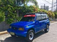 1995 Suzuki Vitara JLX 4x4 All Power for sale
