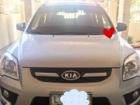 2010 Kia Sportage AT for sale